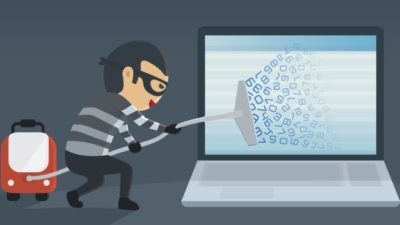 Second Massive Cyber Attack Phishing Emails Identified