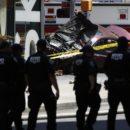 Times Square Car Attacker Terrified Pedestrians