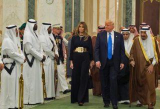 Trump Terrorism is A Battle between Good and Evil