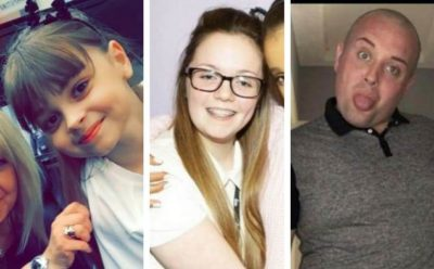 Who are the Victims of Manchester Suicide Bomb Attach