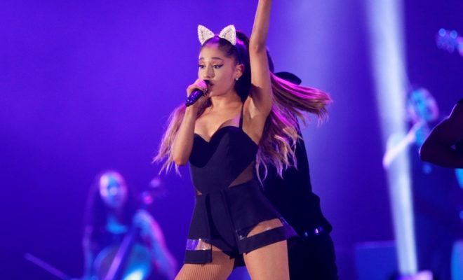 Ariana Grande One Love Manchester Concert Sold Out in 6 Minutes