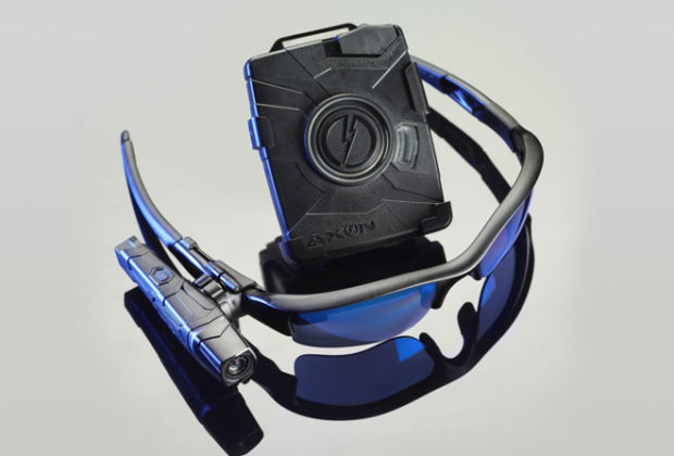 Body Video Camera Systems