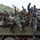 Congo Militia Chop Babies Arms and Legs in Wave of Violence
