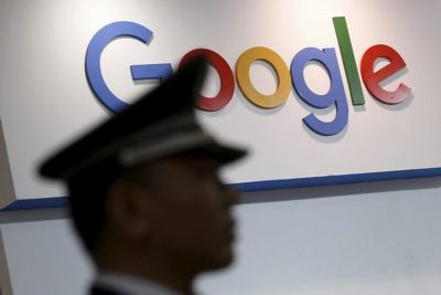 EU Fined Google a Record €2.4 Billion for Manipulating Search Results