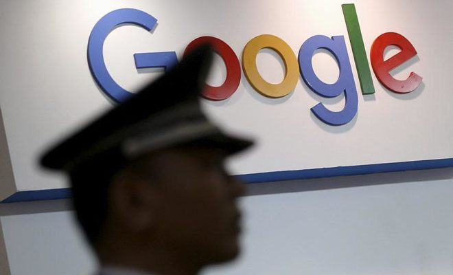 Google Faces Antitrust Investigation by 50 US States