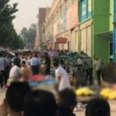 Explosion at Chinese Kindergarten Suspected to be Criminal-8 Dead