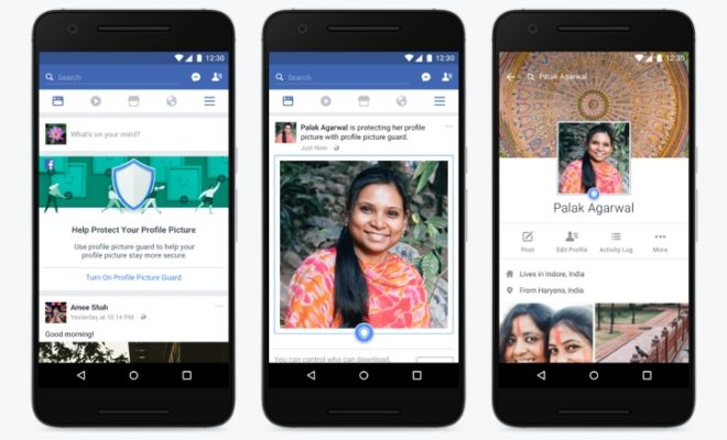 Facebook is Testing a Feature That Stops Profile Photo Theft
