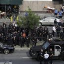 Gunman Opens Fire at Doctor New York Hospital- 1 Dead 6 Injured