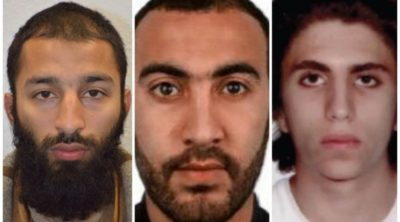 London Terrorist Tried to Hire 7.5 Tonne Truck-But Payment Failed