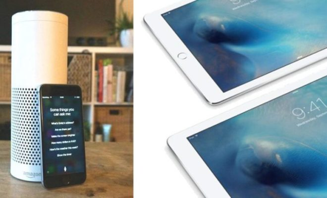 New Apple iPad, MacBook and Siri Speaker May Launch Tonight