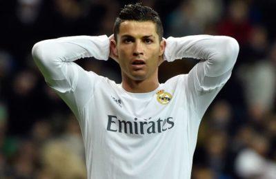 Ronaldo Accused of 14.7 Million Euros Tax Fraud