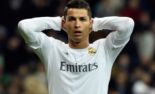 Ronaldo Accused of 14.7 Million Euros Tax Fraud