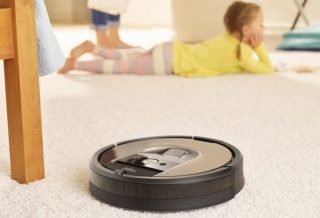 Roomba Vacuums