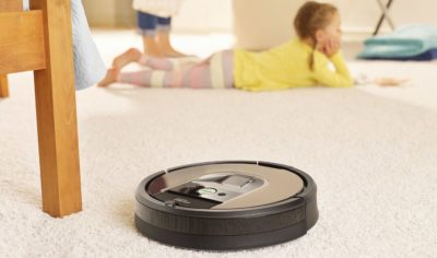 Roomba Vacuums