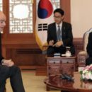 South Korea Suggests 2030 World Cup Bid with North Korea
