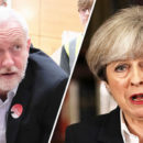 Jeremy Corbyn Accepts May Invitation to Find A Way Out of Brexit
