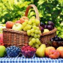 What to Eat and Drink in Hot Weather