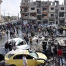 Car Bombs Kill 8 in Damascus-Syria says it Foiled Attack