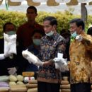 Indonesian President Orders Officers to Shoot Drug Traffickers