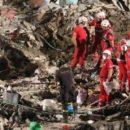 Naples Apartment Block Collapse-3 Bodies found in Rubble