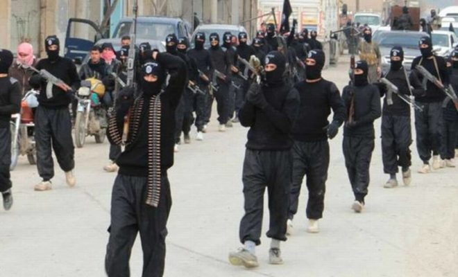 UK has Stripped 150 Jihadists and criminals of Citizenship