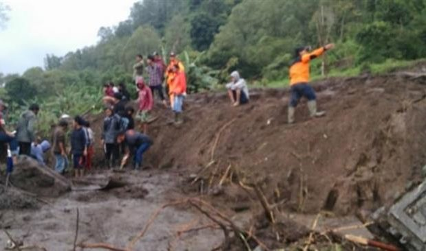Forty Killed in Landslide in Eastern Congo