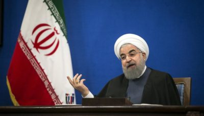 Iran: Trump has Discredited the US by Reinstating Sanctions