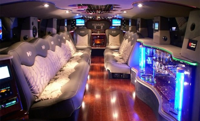 Most Expencive Limousines