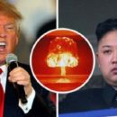 Threats between Donald Trump and Kim Jong-Un are Scary