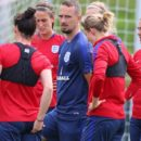 Womens Euro 2017-England want to Create a Legacy
