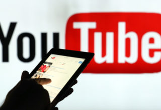 Pro-Trump News Channel Banned From Youtube for A Week