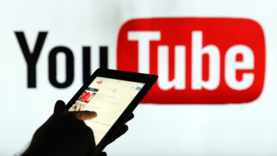 YouTube Blocks 75 Percent of Extremist Videos before Publication