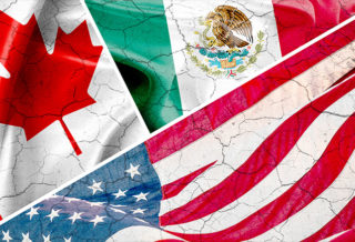 Business Anxiety Rises as NAFTA Trade talks Restart