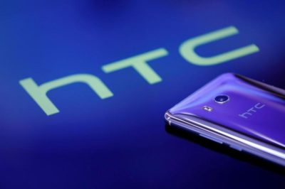 Google Buys Part of HTC for $ 1.1 Billion