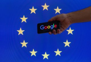 Google vs EU: Europe Hits Alphabet with Big Android Antitrust Fine