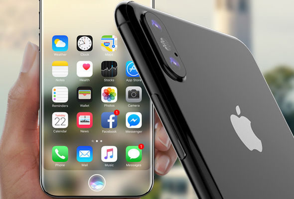 New iPhone X is Most Expensive Ever and Unlock with Your Face
