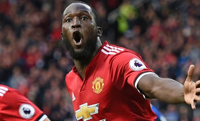 Romelu Lukaku asks Manchester United fans to Move On from Racist Song