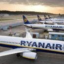 Ryanair Cancels 82 Flights in One Day for Pilots Owed Holidays