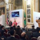 UAE London Conference Targets Qatars International Role
