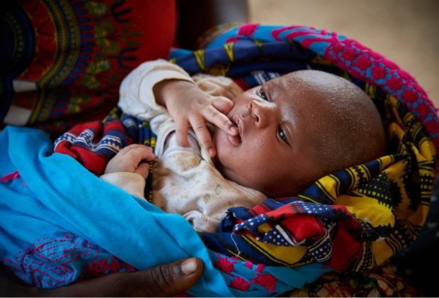 7000 Babies Die Daily Despite Record Low for Child Mortality