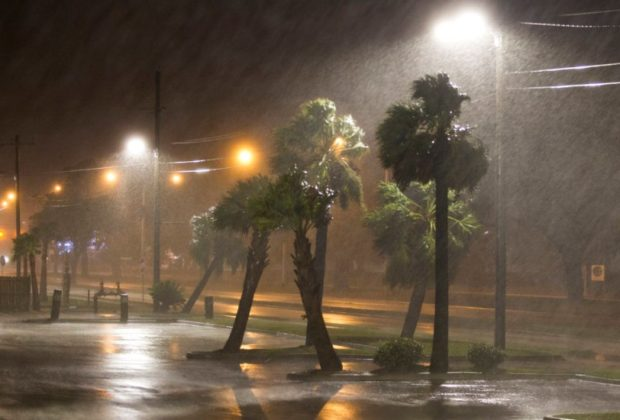 Deadly Hurricane Nate Hits Southern America