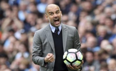 Guardiola to Rotate Manchester City Team against Feyenoord