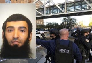 Terrorist New York Attack was Planned Long Before