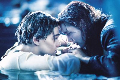 20 Years Jack and Rose Titanic-Still Best Love Story