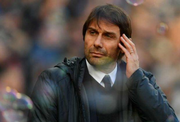 Antonio Conte Concedes Title after Chelsea Lose at West Ham