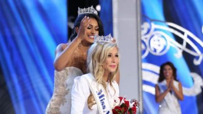 Miss America CEO Sam Haskell Resigns after Email Scandal