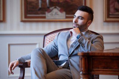 Tarik Freitekh-Goodwill Ambassador