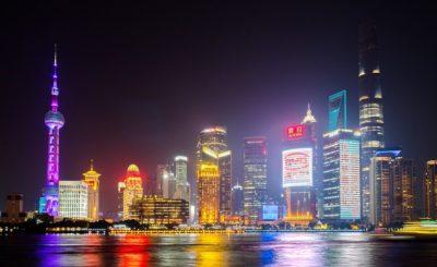 Economy China Will Grow This Year Despite the Coronavirus Crisis