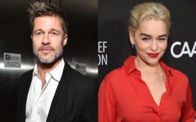 Brad Pitt Bids $120000 to Watch Game of Thrones