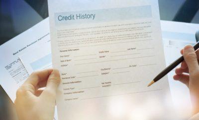 Rate a Credit Report